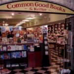 Common Good Books